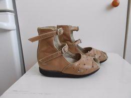 Ортопедические сандали 15,5 см по стельке
