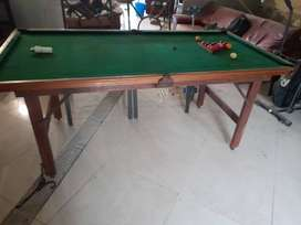Durban Area pool table for sale R700