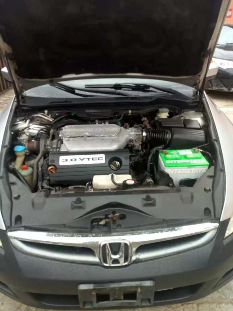 Honda accord 2007 for sale 0