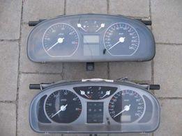 Renault Laguna II 2 Licznik Zegar