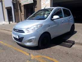 Hyundai i10 1.2 R 70 000 Negotiable