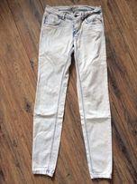 Spodnie jeans new yorker