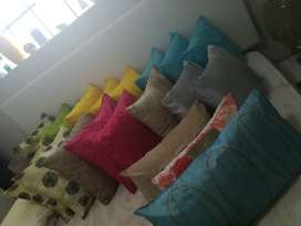 Scatter pillows for sale