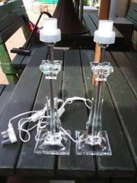 Image of Lamps