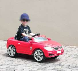 BMW 4 Series electric ride-on