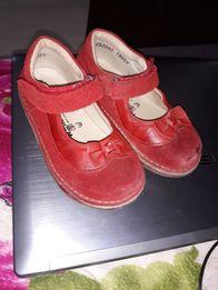 Туфли для девочки Walkmates M&S 7 размер