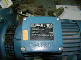 """Срочный ремонт разных насосов марки """"Calpeda """".Сервисный центр."""