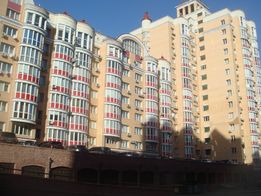Аренда 3 комнатной квартиры 116 кв.м.на Оболоне,ЖК Оазис, с панорамой