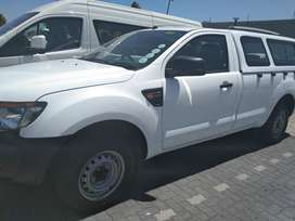 fordRanger 2015,including canopy,full service history,tracking device