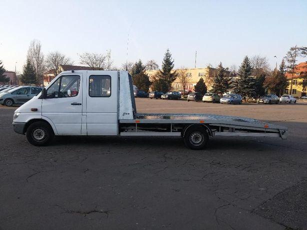 Autolaweta pomoc drogowa A2 Gorzów 24H S3 kraj i zagranica Tanio ! Gorzów Wielkopolski - image 6