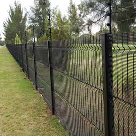 Clearview fence for sale