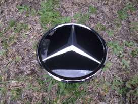 2019 MERCEDES BENZ CLA CLA200 MAIN GRILL BADGE FOR SALE