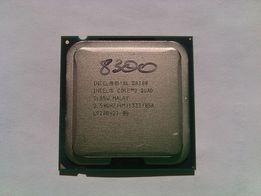 Процессор Intel Core-2 Quad Q8300 tray