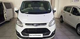 2016 Ford Tourneo 2.2 TDCi SWB Limited