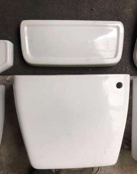Second hand toilet cisterns and lids!