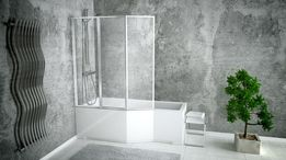 Акриловая ванна Integra 150х75 170х75