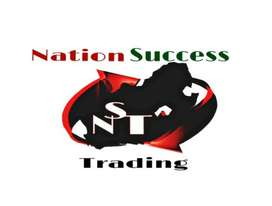 Commodity Broker/Importing exporting Agent