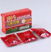 СО2 таблетки для аквариума
