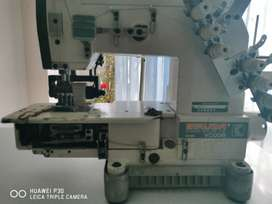 SIRUBA Semi Automatic industrial sewing machine