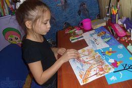 Уроки рисования для детей от 3 лет и старше