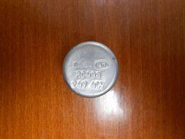 РС 493 (СССР) Реле-прерыватель контрольной лампы ручного тормоза