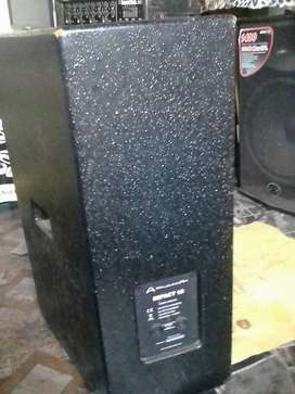 Powerful Wharfdale Speakers DONT MISS!!