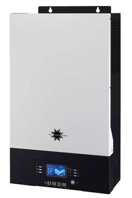 5Kva 5000W King Inverter, Incl Parallel card