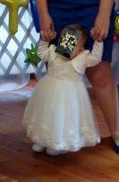Плаття на рочок з болеро , Плаття на 1 рік на 2 роки Платье нарядное .