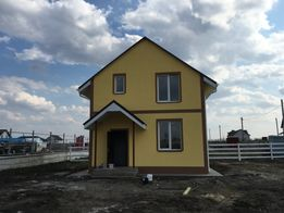 Строительство дома из газоблока 21500 $ (работа + материал)