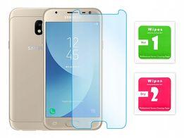 Szkło hartowane 9H Samsung S5 S6 S7 J3 J5 2016 J7 2017 A3 2016 A5 2017