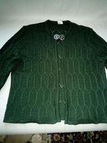 Ciekawy sweter