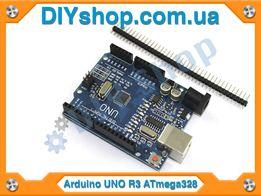 Ардуино Уно, Arduino UNO R3 ATmega328P CH340G