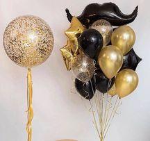 Гелиевые шары.Фотозоны из шаров .Шары Днепр Шарики