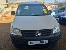 2009 Volkswagen Caddy 1.6