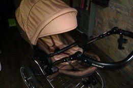 wózek commi royal 3w1