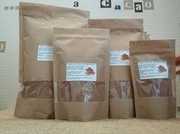Какао порошок натуральный 12 и 22 % Cargill, Gerkens Cacao (Голландия)