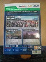 Medieval II / Gra na PC / 2 CD / stan BDB / Oryginał / Komplet