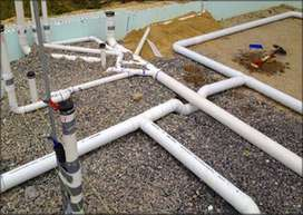 Geysers and drainage specialists plumbers