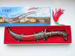нож сувенирный новый