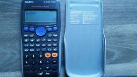 Casio FX-82ZA Plus Scientific Calculator for sale