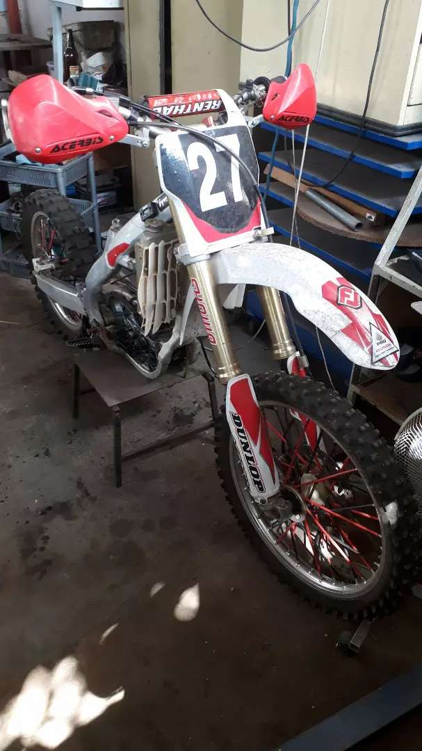 Crf250r for sale 0