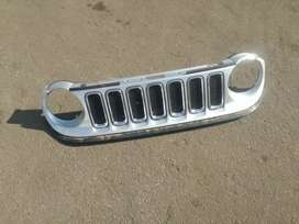 Jeep renegade grill