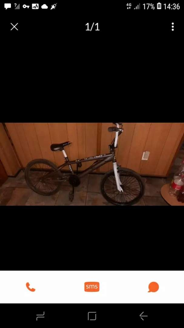 Looking for a bmx 0