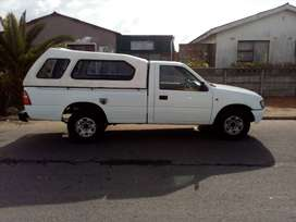 KB Isuzu 1998 model all papers in order  3y Toyota hi-lux   motor and