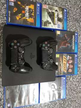 Playstation 4 For sale OR to swop for kayak
