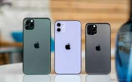 We buy and collect iPhone's with cash