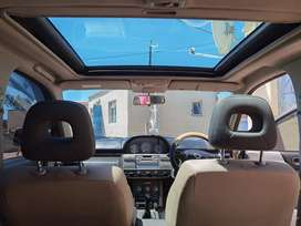 Sound system sunroof mags