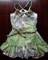 Sukienka ZARA r.116 / 118
