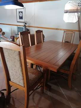 DINING ROOM SUITE