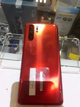 Huawei p30 pro 256 gg limited edition